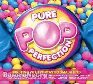 Pure Pop Perfection (3CD) (2021)