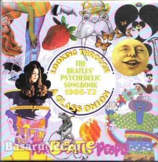 Looking Through a Glass Onion: The Beatles Psychedelic Songbook 1966-72 (2021)