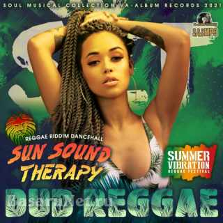 The Sun Sound Therapy (2021)
