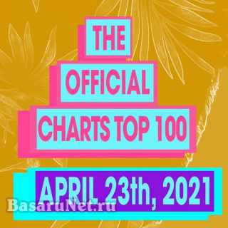 The Official UK Top 100 Singles Chart (23 April 2021)