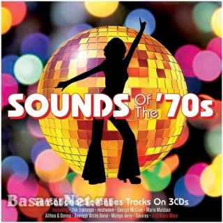 Sounds Of The 70s (3CD) (2021)