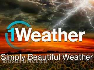 1Weather Pro 5.1.4.0 [Android]