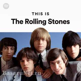 50 Tracks This Is The Rolling Stones (2021)