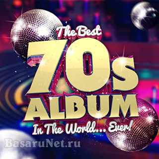 The Best 70s Album In The World...Ever! (2021)