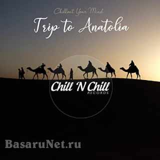 Trip to Anatolia: Chillout Your Mind (2021) FLAC