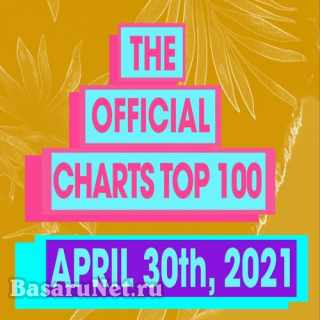 The Official UK Top 100 Singles Chart (30 April 2021)