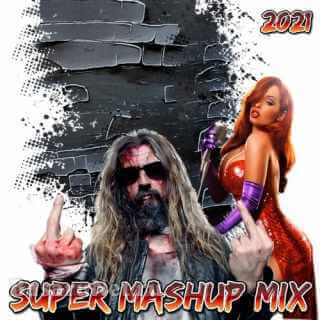 Super Mashup Mix (2020)