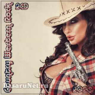 Country Western Rock (2CD) (2020)