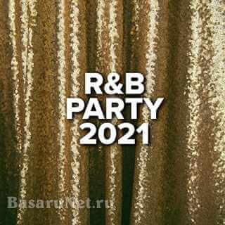 RnB Party 2021 (2021)