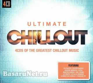 Ultimate Chillout (Box Set, 4 CD) (2017) FLAC