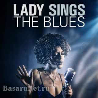 Lady Sings the Blues (2021)