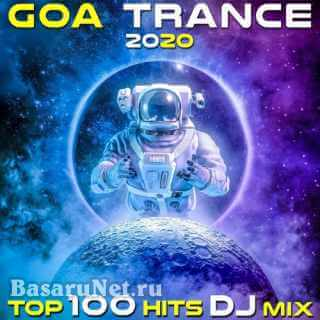 Goa Trance 2020 Top 100 Hits DJ Mix (2021)