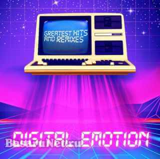 Digital Emotion - Greatest Hits and Remixes (2CD) (2021) FLAC