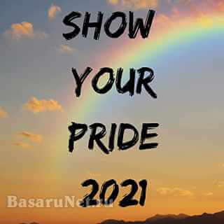 Show Your Pride 2021 (2021)