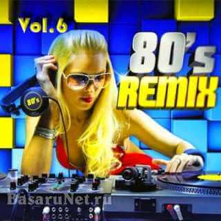 Disco Remix 80s Vol. 1-6 (2021)
