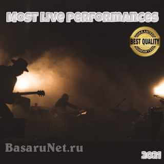 Most live performances (10CD) (2021)