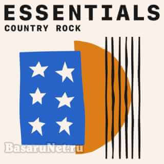 Country Rock Essentials (2021)