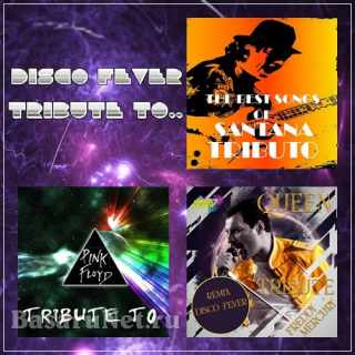 Disco Fever - Tribute to.. (3CD) (2020-2021)