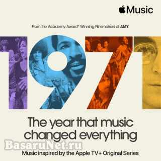 Music Inspired by 1971: The Year That Music Changed Everything (2021)