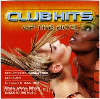 Club Hits Of The 80s Vol.01-03 (2004)