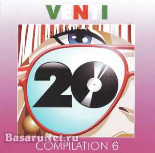 Venti Compilation 6 (2CD, Compilation) (2020) FLAC