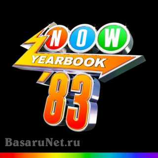 NOW Yearbook 1983 (4CD) (2021) FLAC