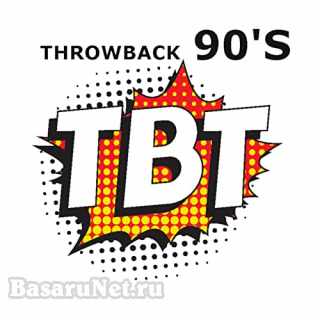 Throwback 90s (2021)