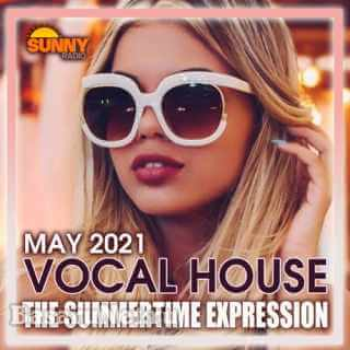 The Summertime Expression: Vocal House Party (2021)