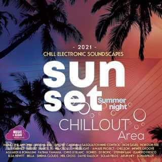 Sunset Chillout Area (2021)