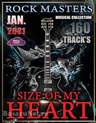 Size Of My Heart (2021)