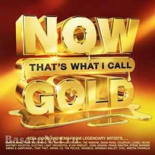 NOW Thats What I Call Gold (4CD) (2021) FLAC