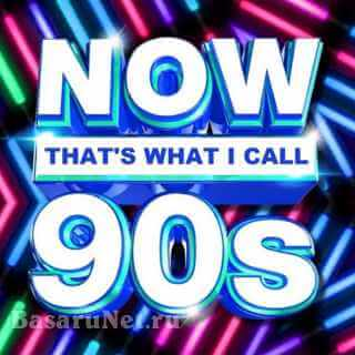 NOW Thats What I Call 90s (2021)