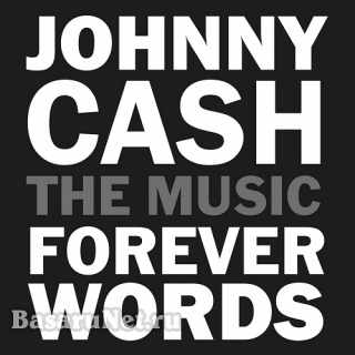 Johnny Cash: Forever Words (2021) FLAC