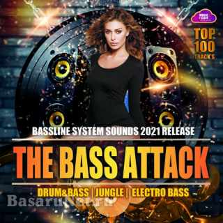 The Bass Attack (2021)
