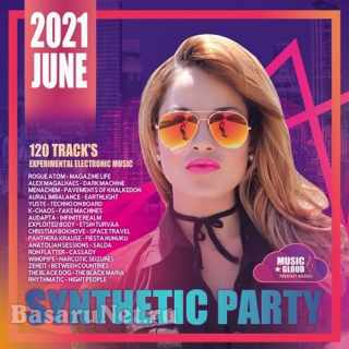 Music Cloud: Synthetic Party (2021)