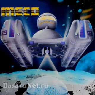 Meco - 13 Albums (Complete Collection Of Studio Albums) (1977-2005)