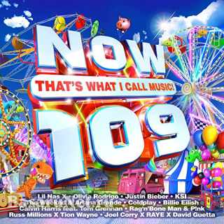 NOW Thats What I Call Music 109 (2CD) (2021) FLAC