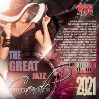 The Great Jazz Code (2021)