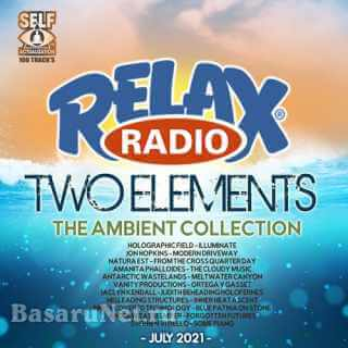 Two Elements: Relax Radio Session (2021)
