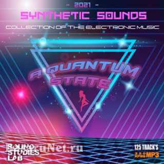 A Quantum State: Synth Electronic Mix (2021)