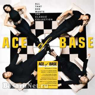 Ace Of Base - All That She Wants: The Classic Collection (2020) WavPack