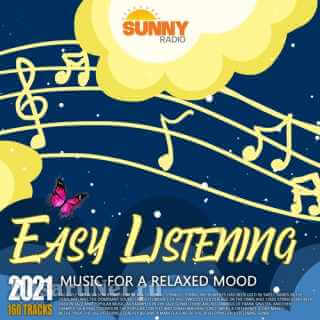 Easy Listening: Music For A Relaxed Mood (2021)