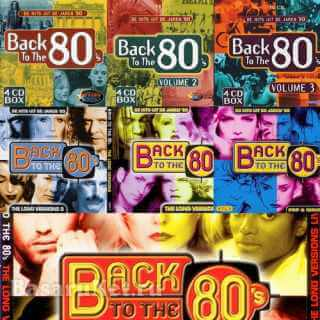 Back To The 80s (7 Releases) (1996-2004) FLAC