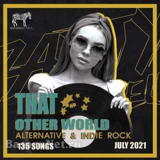 That Other World: Indie and Alternative Music (2021)