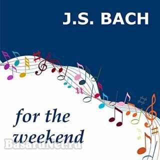 Bach for the Weekend (2021)