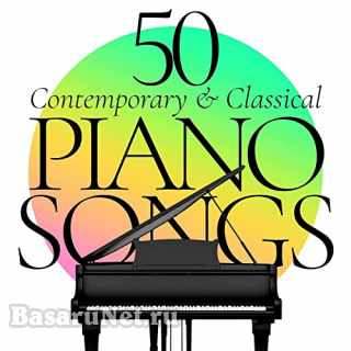 50 Piano Songs Contemporary and Classical (2021)