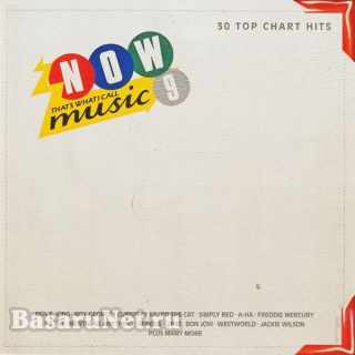 Now Thats What I Call Music! 9 (2CD) (1987/2021) FLAC