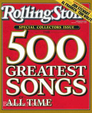 500 Greatest Rock Songs Of All Time (2021)