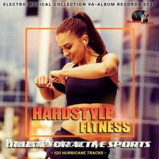 Hardstyle Fitness Collection (2021)
