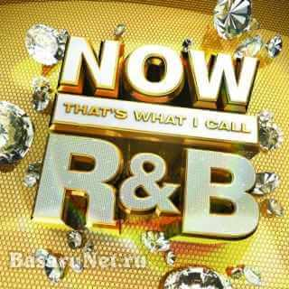 RnB Now Thats What I Call (2021)